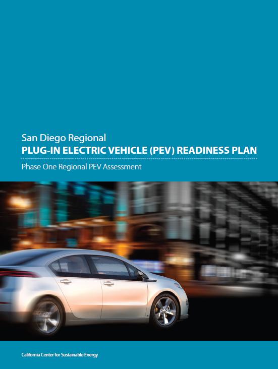 SD PEV assessment cover
