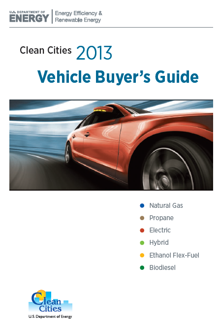 cc2013 vehicle buyers