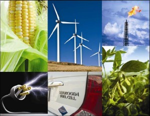 Low Carbon Fuels Roundtable Disscusion