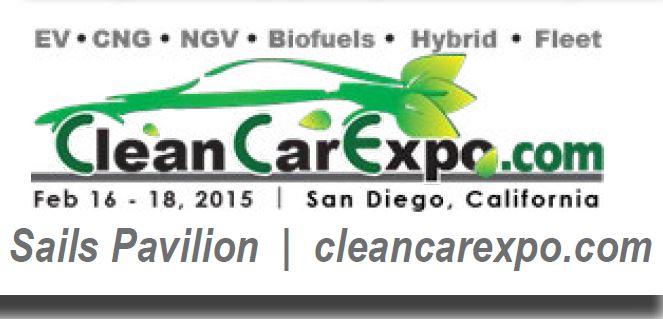 Clean car expo