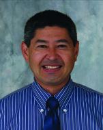 Gregory Nishihira : Fleet Manager, UC San Diego