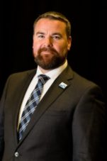 Bradley Northup, CAFM : Fleet Coordinator, Department of General Services, County of San Diego