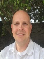 Nick Cormier : Air Quality Specialist, San Diego County Air Pollution Control District